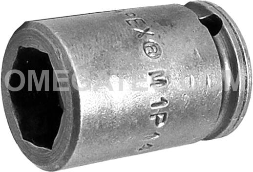 M1p14 Apex 1 4 Square Drive Socket Magnetic For Sheet