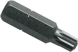 440-TSQ-8M Apex 1/4'' Triple Square Hex Insert Bits