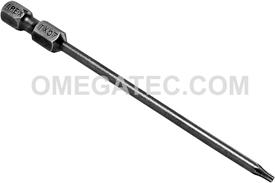 49-B-TX-07 1/4'' Apex Brand Torx Power Drive Bits