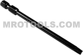 49-B-TX-20-W 1/4'' Apex Brand Torx Power Drive Bits, Torxalign