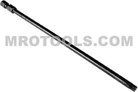 49-C-20IPX 1/4'' Apex Brand Torx Plus #20 Power Drive Bits