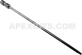 49-C-TX-08 1/4'' Apex Brand Torx Power Drive Bits
