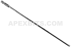 49-TX-15-8 1/4'' Apex Brand Torx Power Drive Bits