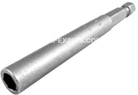 APEX 6N-0806-3 3/16'' Nutsetter, 1/4'' Power Drive