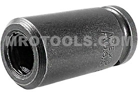 825 1/4'' Apex Brand Square Drive Bit Holder