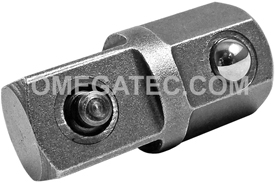 A-3-11MM 3/8'' Apex Brand Socket And Ratchet Wrench Adapter, Metric