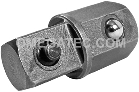 A-3-12MM 3/8'' Apex Brand Socket And Ratchet Wrench Adapter, Metric