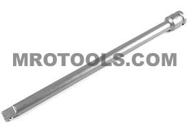 APEX EX-255-B-6 6'' Socket Extension, 1/4'' Square Drive