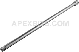 EX-376-B-15 3/8'' Apex Brand Square Drive Extension