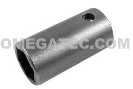 HA-510 Apex 5/16'' Standard Socket, 1/4'' Square Drive