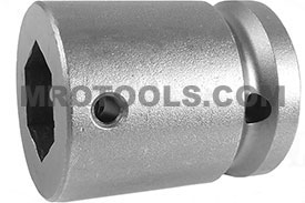 RP-728 3/4'' Apex Brand Square Drive Bit Holder Adapter, With Spring Pin Retainer