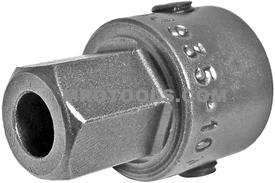 APEX SJ-935-10MXM6 M6 Metric Taping Holding Socket