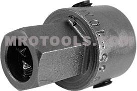 APEX SJ-935-10MXM8 M8 Metric Taping Holding Socket