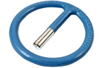10005S Apex Plastic Ret-Ring Socket Retaining Ring With Steel Insert