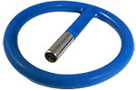 APEX 10032S 1 7/16'' Plastic Ret-Ring Socket Retaining Ring With Steel Insert