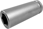 APEX 7330 15/16'' Extra Long Impact Socket, 3/4'' Square Drive