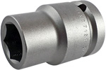 APEX 7424 3/4'' Standard Impact Socket, Thin Wall, 3/4'' Square Drive