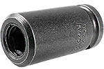 APEX 825 1/4'' Hex Insert Bit Holder, 1/4'' Square Drive