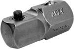A-316 3/8'' Apex Brand Socket And Ratchet Wrench Adapter