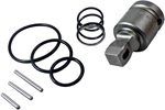 APEX WSK-E WSK Wobble Socket Adapter Kit, 1/2'' Square Drive