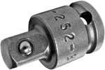 APEX EX-252-B 1'' Socket Extension, 1/4'' Square Drive