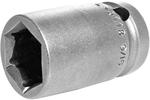 FL-5118 Apex 9/16'' Fast Lead Standard Socket, 1/2'' Square Drive