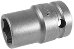 APEX M-14MM45 14mm Standard Impact Socket, Magnetic, Thin Wall, 1/2'' Square Drive