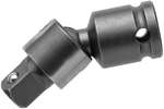 APEX MF-55 Universal Adapter, 1/2'' Square Drive, Pin Lock