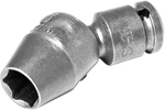 SA-26 Apex 5/16'' Universal Wrench, 1/4'' Square Drive