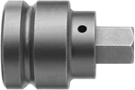 SZ-30 3/4'' Apex Brand Socket Head (Hex-Allen) Bits With Drive Adapters