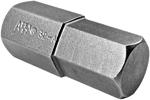 APEX SZ-32-A 9/16'' Socket Head Bits, 1/2'' Drive