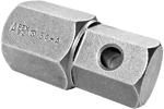 APEX SZ-34-A 3/4'' Socket Head Bits, 1/2'' Drive