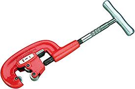 BT-50000 Berkley Tool Hand Held Metal Pipe Cutter