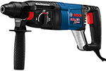 11255VSR Bosch 1'' SDS-Plus Rotary Hammer, ''D'' Handle ''Bulldog Xtreme''
