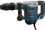 11321EVS Bosch SDS-Max Demolition Hammer w/ Vibration Control