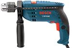 1191VSRK Bosch 1/2'' Hammer Drill w/ Case (7.0 Amp)