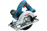 CCS180B Bosch 18V 6-1/2'' Circular Saw, Bare Tool