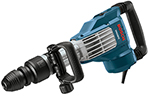 DH1020VC Bosch SDS-Max Inline Demolition Hammer w/ Vibration Control