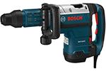 DH712VC Bosch SDS-Max Demolition Hammer w/ Vibration Control