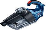 GAS18V-02N Bosch 18V Handheld Vacuum Cleaner, Bare Tool