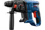 GBH18V-20N Bosch 18V SDS-plus 3/4'' Rotary Hammer, Bare Tool