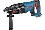 GBH18V-26DN Bosch 18V Brushless SDS-plus Bulldog 1'' D-Handle Rotary Hammer, Bare Tool