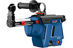 GDE18V-26DN Bosch 18V SDS-plus Bulldog Mobile Dust Extractor