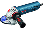 GWS13-50VSP Bosch 5'' Variable Speed Angle Grinder, 13 Amp w/ Paddle Switch
