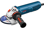 GWS13-60PD Bosch 6'' Angle Grinder, 13 Amp w/ No Lock-on Paddle Switch
