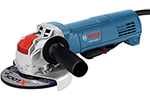 GWX10-45DE Bosch 4-1/2'' 10A X-Lock Grinder Paddle D