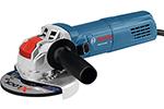 GWX10-45E Bosch 4-1/2'' 10A X-Lock Grinder
