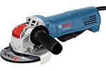 GWX10-45PE Bosch 4-1/2'' 10A X-Lock Grinder Paddle