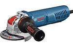GWX13-50VSP Bosch 5'' 13A X-Lock Grinder Paddle VS