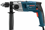 HD18-2 Bosch 1/2'' 2-Speed Hammer Drill (8.5 Amp)